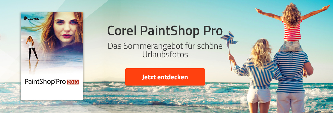 Corel Paint Shop Pro