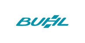 Logo von Buhl.
