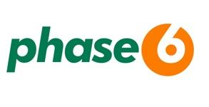 Logo von Phase-6.