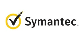 Logo von Symantec.