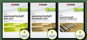 Lexware Warenwirtschaft