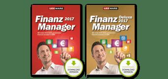 Lexware Finanz Manager