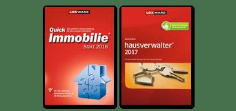 Lexware Immobilienverwaltung