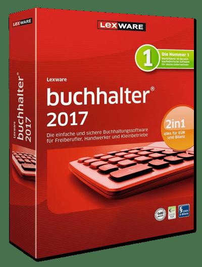 Lexware buchhalter 2017