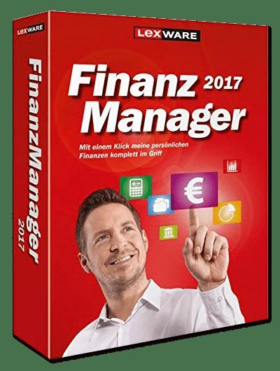 Lexware Finanz Manager Standard 2017