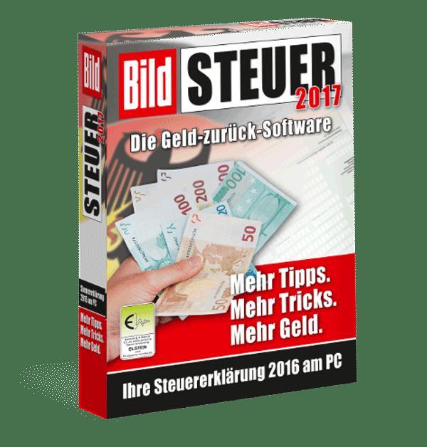 BILD Steuer 2017