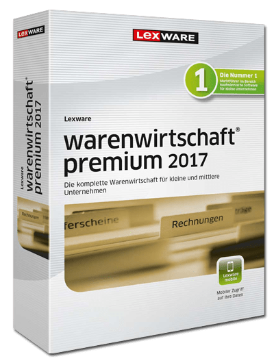 Lexware warenwirtschaft premium 2017