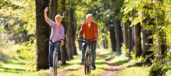 Geld sparen mit der Steuererklärung für Rentner