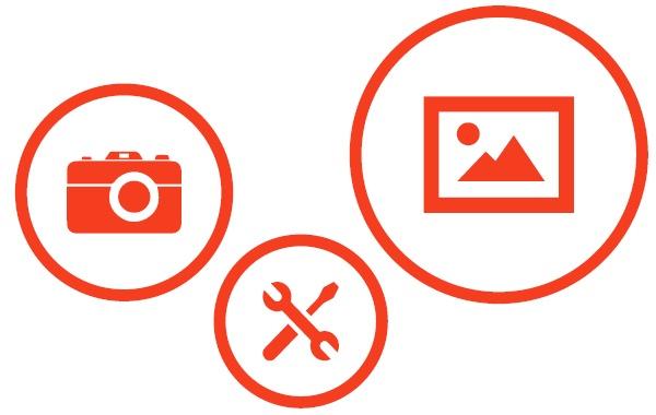 CyberLink Fotobearbeitung