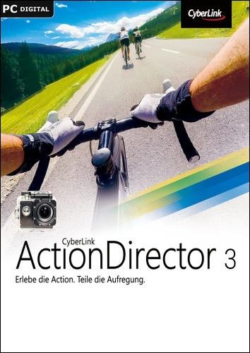 CyberLink ActionDirector 3