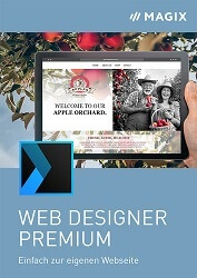 MAGIX Web Designer (18) Premium kaufen