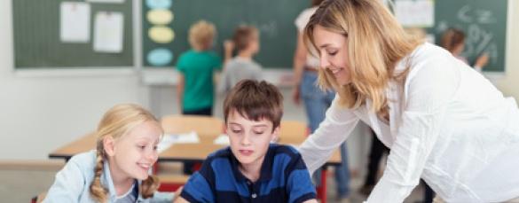 Darum lohnt sich die Steuererklärung für Lehrer