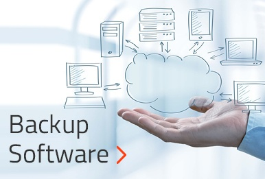 Software Vergleiche: Backup Software
