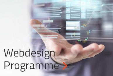 Software Vergleiche: Webdesign Software Vergleich