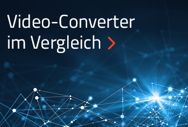 Software Vergleiche: Video Converter Software Vergleich