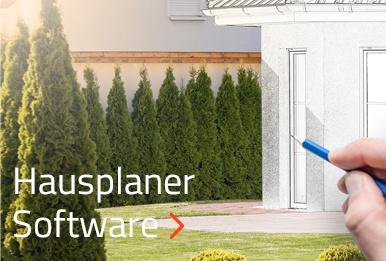 Software Vergleiche: Hausplaner Software Vergleich