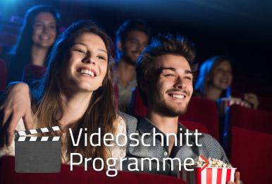 Software Vergleiche: Videobearbeitungsprogramm Vergleich 2017