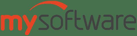 mysoftware.de Logo