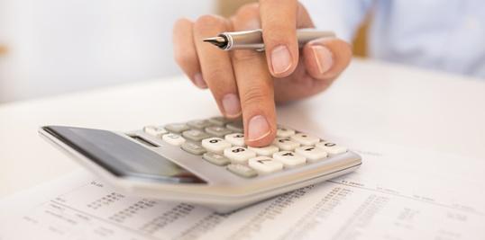 Zeit sparen mit der Einnahmen-Überschuss-Rechnung
