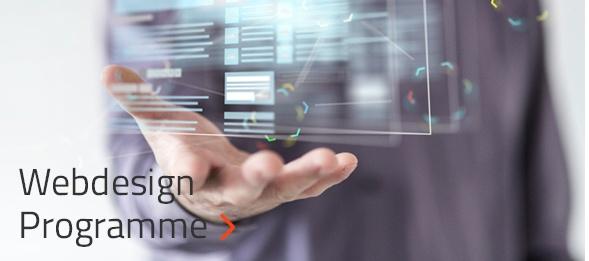 Webdesign Software Vergleich