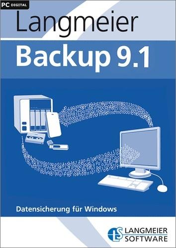 Langmeier Backup 9.1 Professional