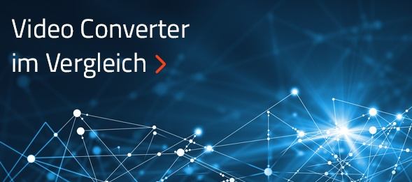 Video Converter Software Vergleich