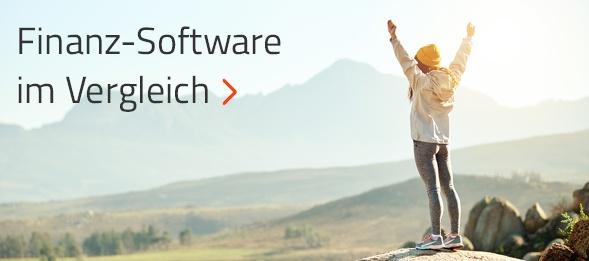 Finanzsoftware Vergleich