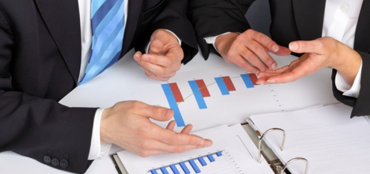 Doppelte Buchführung: Kleinunternehmer profitieren