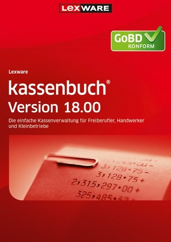 Lexware kassenbuch Version 18.00