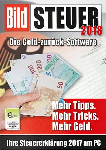 Platz 5: BILD Steuer 2018