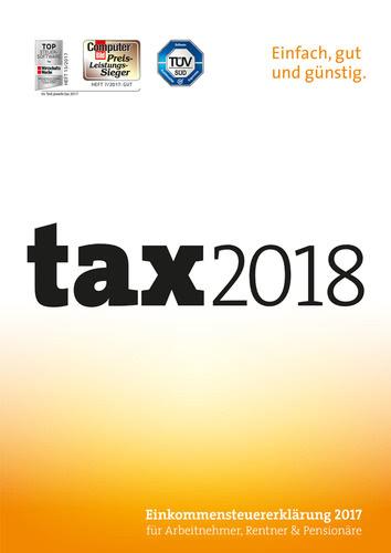 tax 2018 - Steuererklarung Rentner Muster