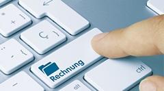 SaaS: Rechnungen online
