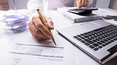 SaaS: Rechnung online Vergleich