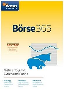 WISO Börse 365