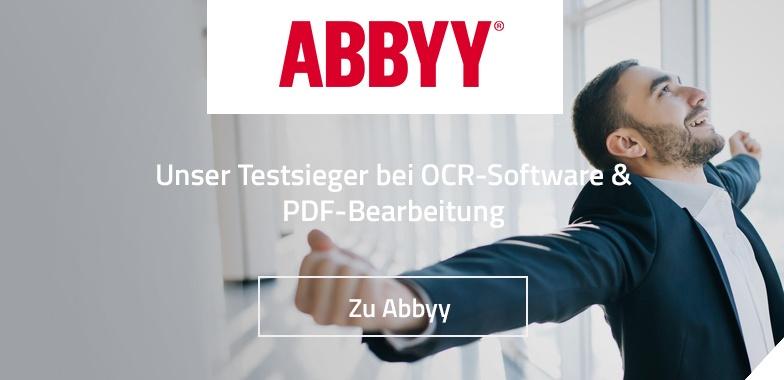 ABBYY Markenshop
