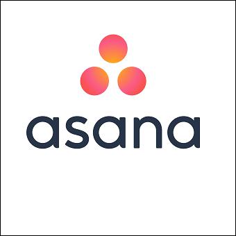 Platz 4: Asana