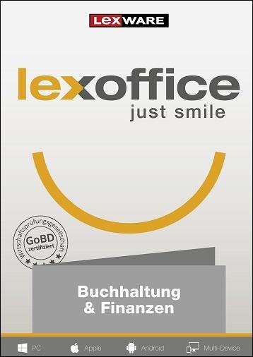 lexoffice Buchhaltung