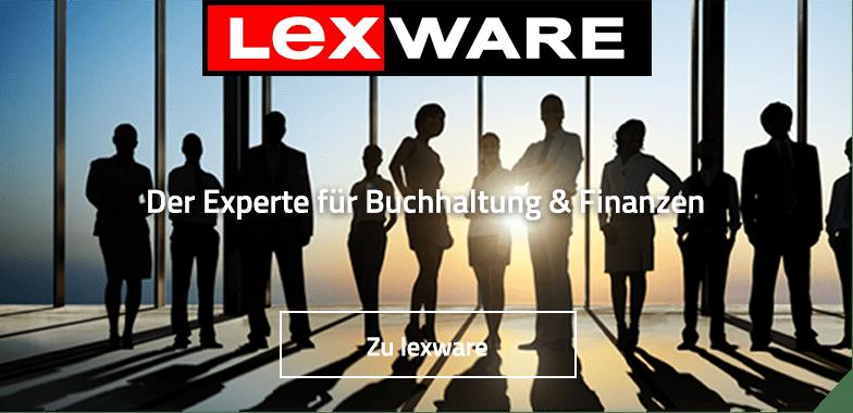 Lexware Markenshop