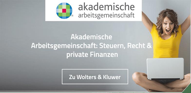 Akademische Arbeitsgemeinschaft Markenshop