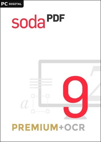 SODAPDF Premium + OCR 9