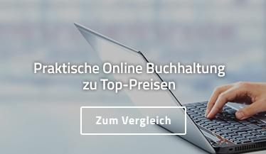 Online Buchhaltung Vergleich