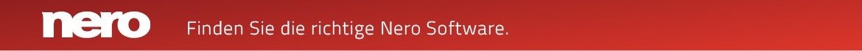 Nero Produktfinder