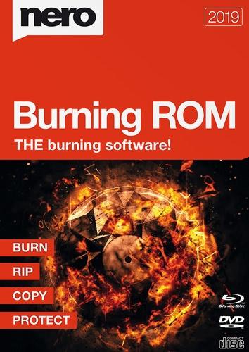 Testsieger im Brennprogramme Vergleich: Nero Burning ROM 2019