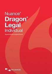 Dragon Software | Dragon Legal Individual 15