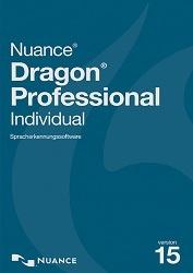 Dragon Software | Nuance Dragon Professional Individual 15