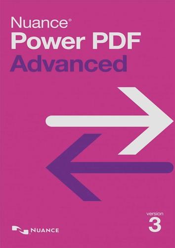 Nuance Power PDF Advanced 3