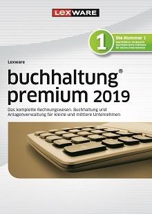 Lexware buchhaltung premium 2019