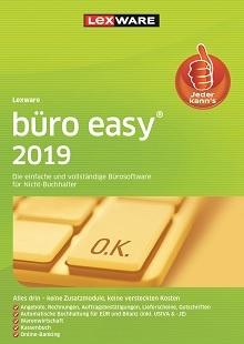 Lexware büro easy 2019