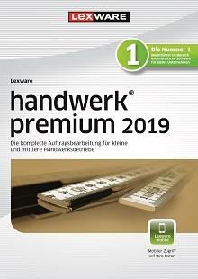 Lexware handwerk premium 2019