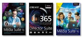 Media Suite von CyberLink